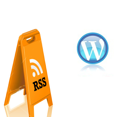 Rss et wordpress